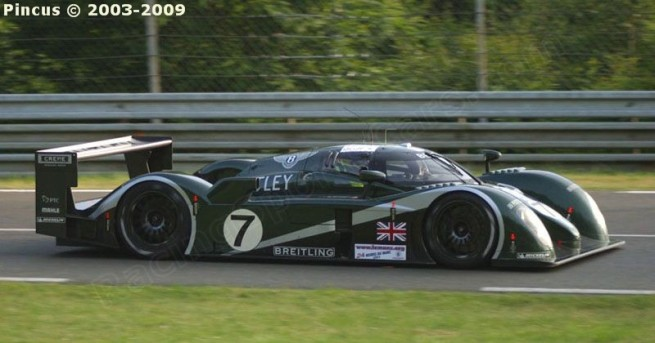 Bently-7-at-le-mans