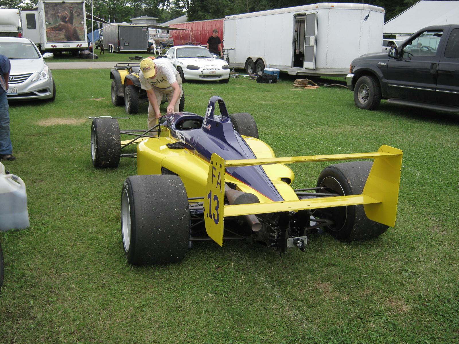 Car Porn Swift 8 Formula Atlantic At Road America  Blunt -3962