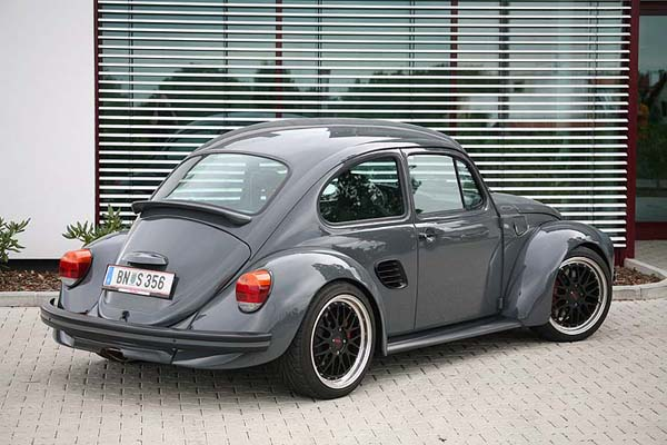 Car Porn Venomous Beetle Edition Blunt Object